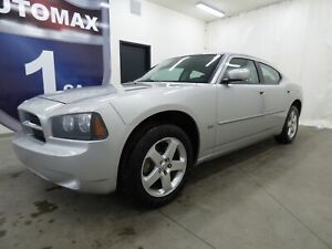 2010 Dodge Charger 3.5L V6 SXT AWD