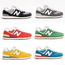 New Balance ML574H Multicolor Herren Sneaker Schuhe Neu