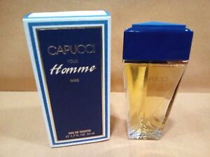 Roberto Capucci Nuance Man 100 Ml EDT