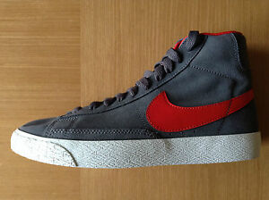 check out e3fbd bb6fa Image is loading Genuine-Kid-039-s-Junior-NIKE-Blazer-MID-