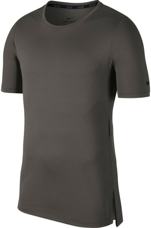 Nike Training Utility Aderente T-shirt S