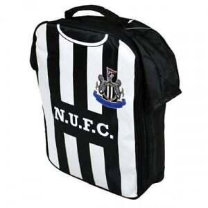 Newcastle-United-Club-de-Futbol-NINOS-Escuela-Ninos-Almuerzo-Caja-Sports-Bolsa