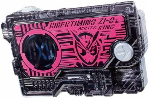 NEW Bandai Kamen Rider Zero-One 01 Progress Key 8 types Progrise Key SET 2020