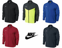 Nike Ultra Lightweight Zip Running Coat Jacket Tracksuit Top Wind Stopper S-XXL