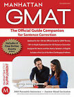 Official Guide Companion for Sentence Correction by Manhattan GMAT (Paperback, 2013)