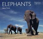 Elephants by Joyce Poole (Paperback, 2001)