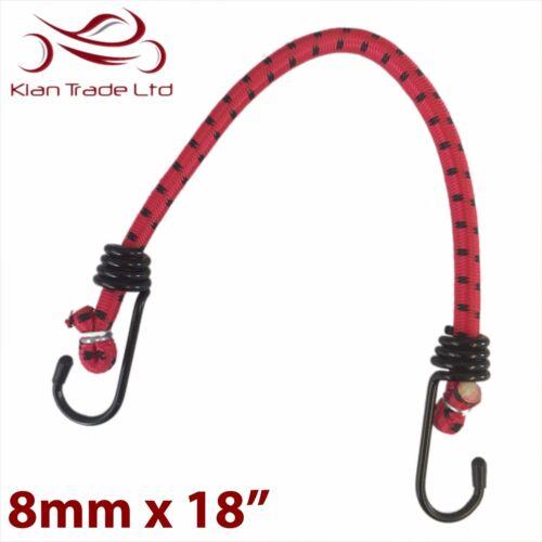 Cordon élastique bretelles élastique corde extensible crochet bagage crochets métalliques taille différente