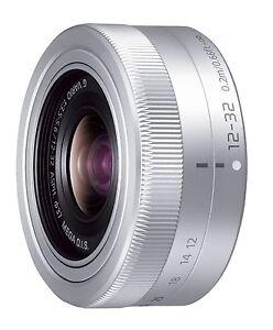 Panasonic-LUMIX-G-VARIO-12-32mm-F3-5-5-6-ASPH-MEGA-O-I-S-lens-Silver-H-SF12032
