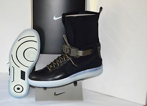 Blackolive About Force One Rare Hi Af1 Air Downtown Nike Spacronym Lab Lot High Details New uc3TK5lF1J