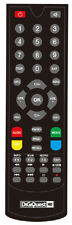 TELECOMANDO DIGIQUEST SATELLITARE 8400 HD