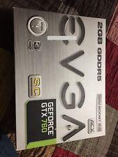 EVGA GEFORCE GTX 760 SC (Super Clocked)