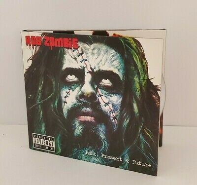 Rob Zombie - Past, Present & Future at Discogs