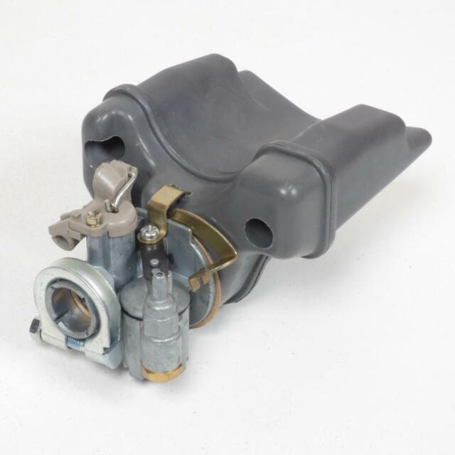 Carburador Générique Ciclomotor Peugeot 50 103 D12G/724.F.UFNuevo