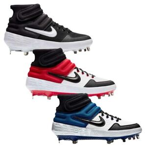 Nike Mens Alpha Huarache Elite Baseball Cleats