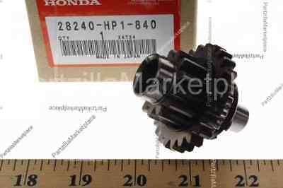 25T//13T HONDA 28240-HP1-670 GEAR