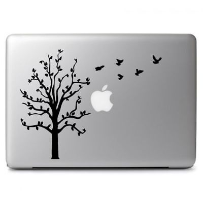 Tree Branches Car iPhone Laptop iPad Vinyl Decal Sticker for Wall