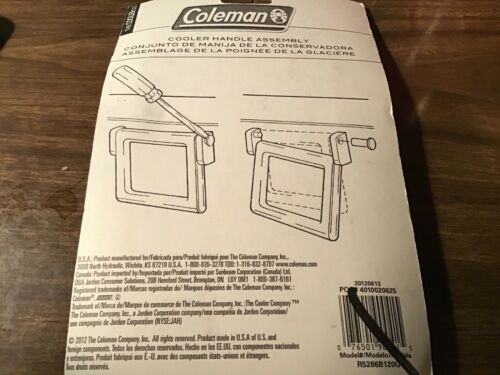 Details about  /COLEMAN HANDLE ASSEMBLY NEW