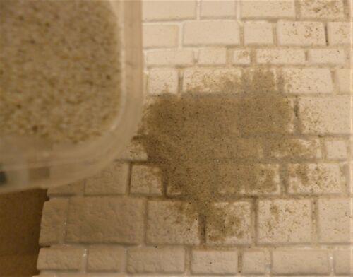 Krippenzubehör Größen toller Bodenbelag im rechteck-Design 120-teilig versch