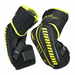 Warrior-Alpha-QX3-Ice-Hockey-Elbow-Pads