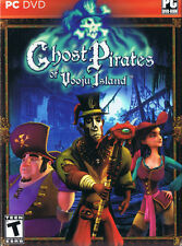 Ghost Pirates of Vooju Island (PC, 2010, THQ)