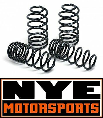H&R Sport Lowering Springs Bmw 740IL 740I 1995-2001 1.9F/1.3R E38