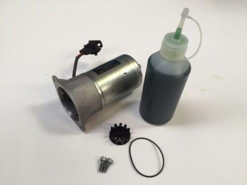 Audi A4 Cabriolet Décapotable Toit moteur pompe 2002-2009 incl Kit Réparation /& Oil