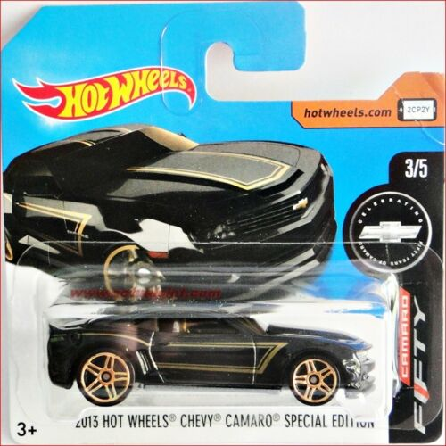 COCHES HOT WHEELS 2017 VARIADOS