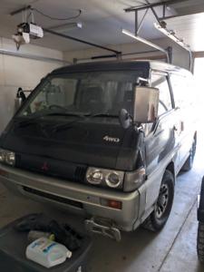 1993 Delica L300