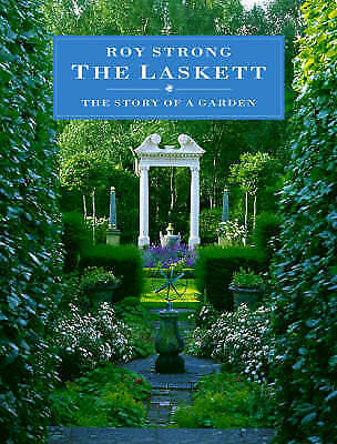 1 of 1 - The Laskett: The Story of a Garden, Strong, Roy, Good Book