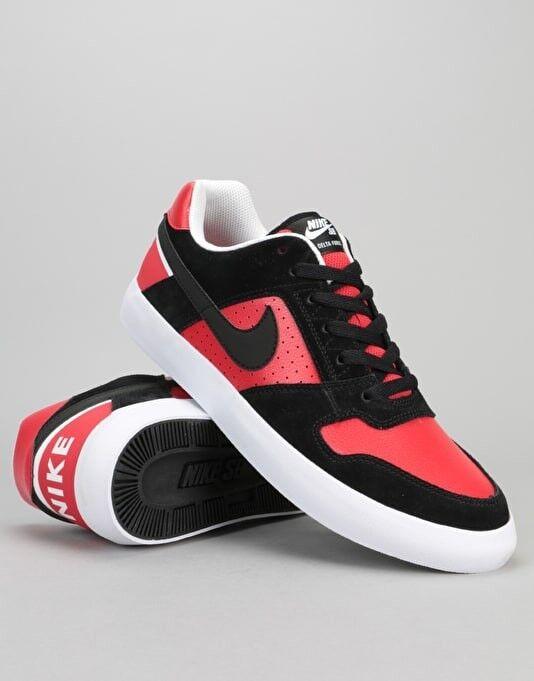 Cheap and beautiful fashion Nike SB Delta Force Vulc Men's Skateboarding ShoePrice reduction