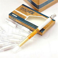 10Pcs Disposable Filter Cigarette Holder Reduce Tar Smoke Tobacco Filter Holder