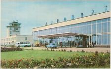MOCKBA MOSCA AIRPORT - AEROPORTO (RUSSIA)