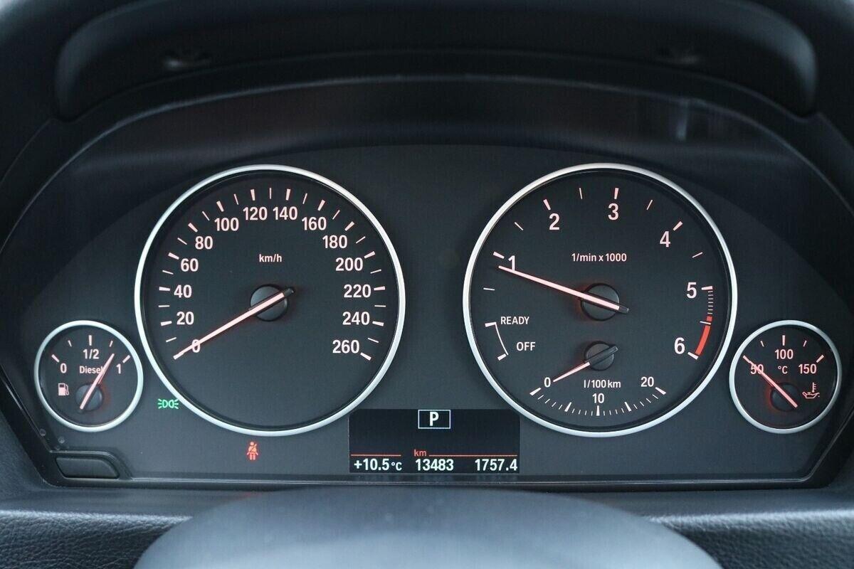 BMW 420d Gran Coupé Executive aut.