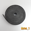 RUBBER-INSERTION-STRIP-1-5-MM-THICK-X-100-MM-W-X-10-METRES-LONG-COIL-free-post thumbnail 4