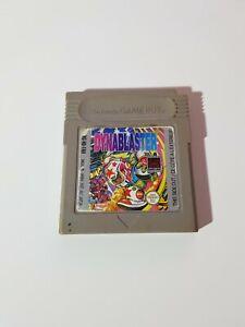 Dynablaster FAH - Nintendo Game Boy