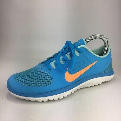 Nike Fitsole Lite Run Womens Running