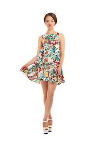 Collectif-Vintage-B-amp-B-Tessa-60-039-s-Summer-Floral-Dress