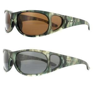Eyelevel Karpfen Polarisiert Fischen Sonnenbrille Camouflage Herren Sport