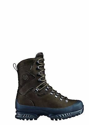 HANWAG Mountain Shoes: Tatra Top Wide
