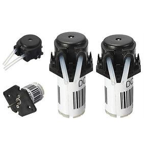 2stk-12V-Schlauchpumpe-Dosierpumpe-Peristaltikpumpe-Wasser-Pumpe-Silikonschlauch