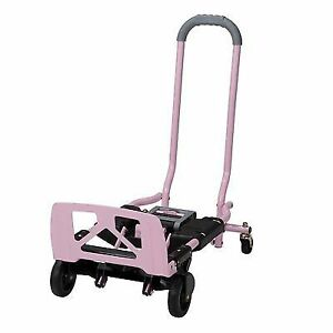 db2e566ed815 Cosco 12222PBG1E Shifter Multi-Position Folding Hand Truck