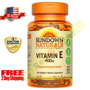 vitamina e capsulas precio