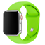 thumbnail 25 - For Apple Watch Strap Band iWatch Series 6 SE 5 4 3 38/40/42/44mm SILICONE Sport
