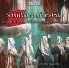 Scintillate amicae stellae von Capella Artemisia (2012)