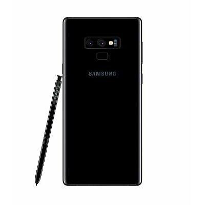 Samsung Galaxy NOTE 9 SM-N960U 128GB FACTORY Unlocked DEVICE 4G ~OB~ Excellent