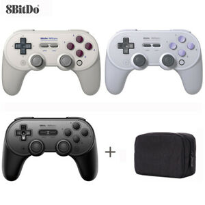 8Bitdo-SN30-Pro-Bluetooth-Controller-Gamepad-for-PC-Switch-Android-Mac-with-Bag