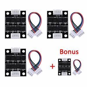 Le Prix Le Moins Cher 4 Pcs Modules Smoother Imprimante 3d Accessoires