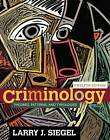 Criminology: Theories, Patterns, and Typologies by Larry J. Siegel (Hardback, 2015)
