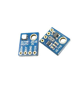1PCS-Si7021-Industrial-High-Precision-Humidity-Sensor-I2C-Interface-for-Arduino