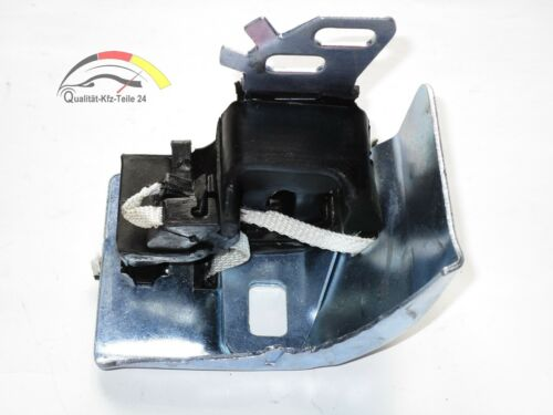 Auspuff Gummi AUSPUFFHALTER passend für Renault Megane II Scenic 2 255-207